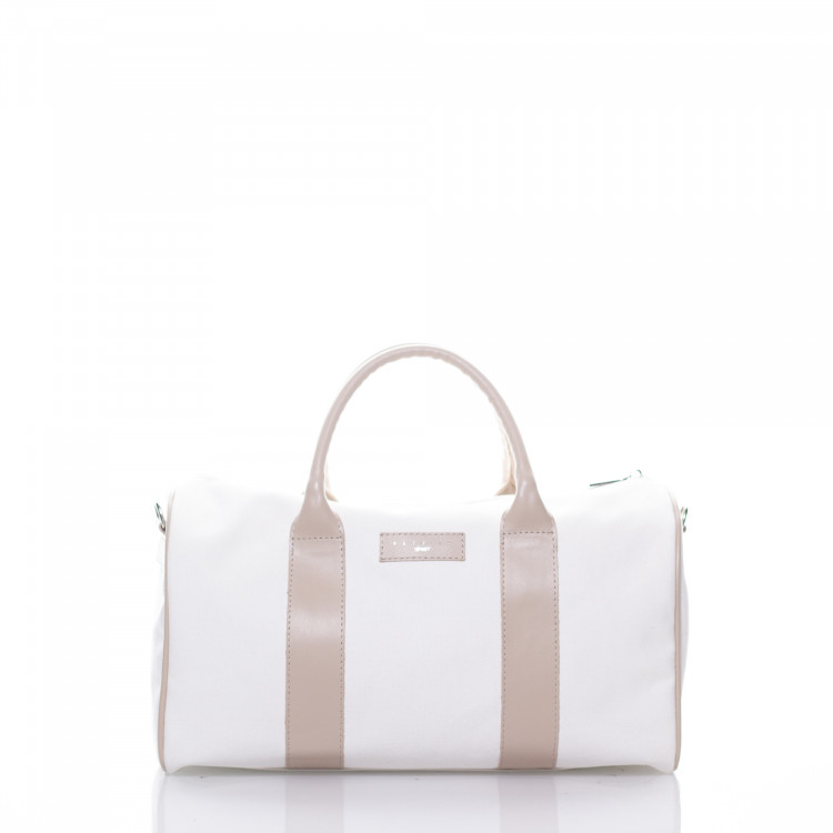 GYM BAG (Beige) main image