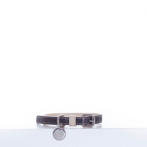 PET COLLAR (Grey)
