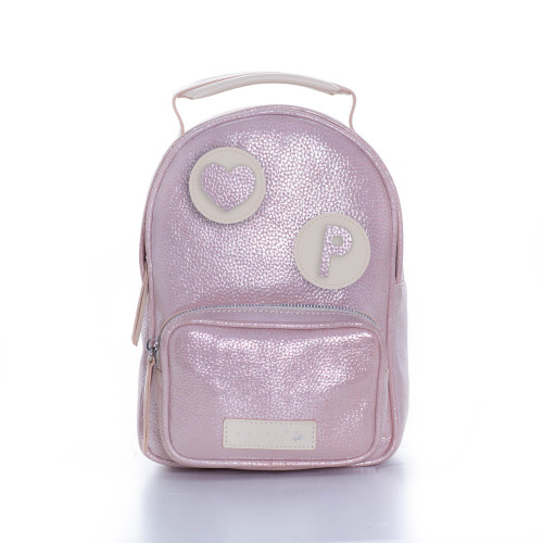 BACKPACK (Pearl Shell Pink)