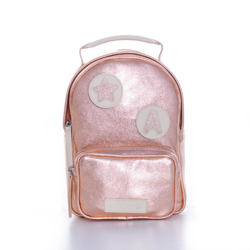 BACKPACK (Peach)