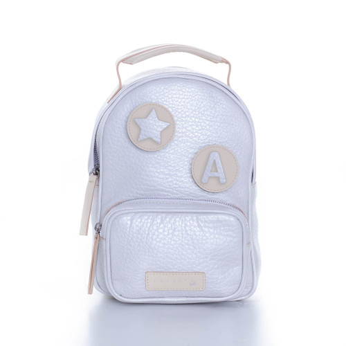 BACKPACK (Shell White)